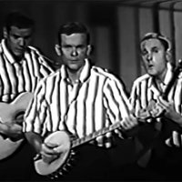 Music Friday: The Kingston Trio Sings About a 'Priceless Gem of Perfection'
