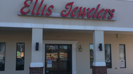Ellis Jewelers - Lexington